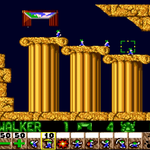 Html5 Lemmings