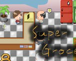 Super Grocer: Business Game