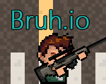 Battle Royale: Bruh.io
