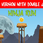 Enjoy Ninja Run