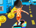 Bus and Subway Runner 3D