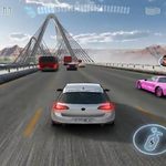 Highway Car Racing 3D 2021