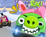 Bad Piggies: Kart Racing