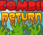 Zombie Return: Shooting Game
