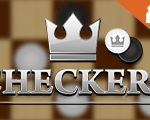 Checkers: 2 Player
