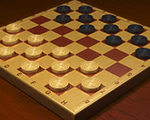 Master Checkers: 2 Player