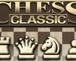 Chess Classic: 2 Player Game