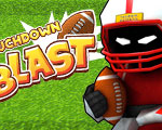 Touchdown Blast: American Football Gaes
