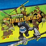 TMNT Totally Turtles