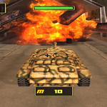 War Machines: Tank Battle
