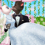 Angela and Tom Dream Wedding