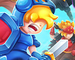 Mighty Knight 2: War