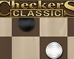 Checkers Classic: Board Online