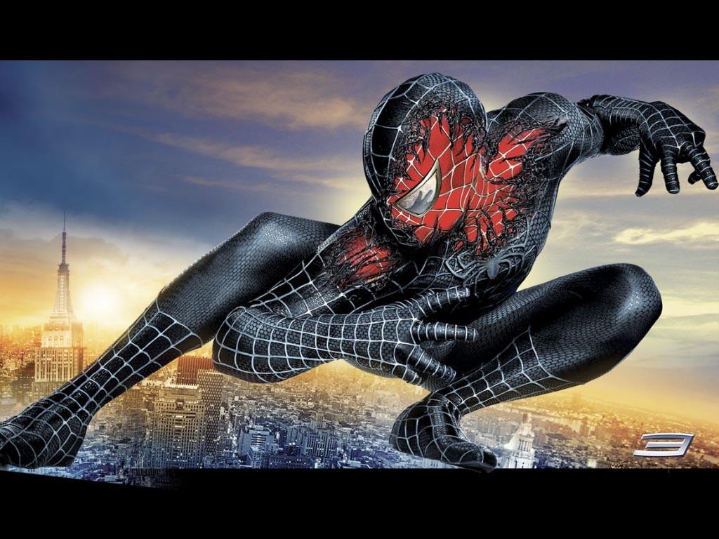 картинки с красным и черным человеком пауком подвез прям